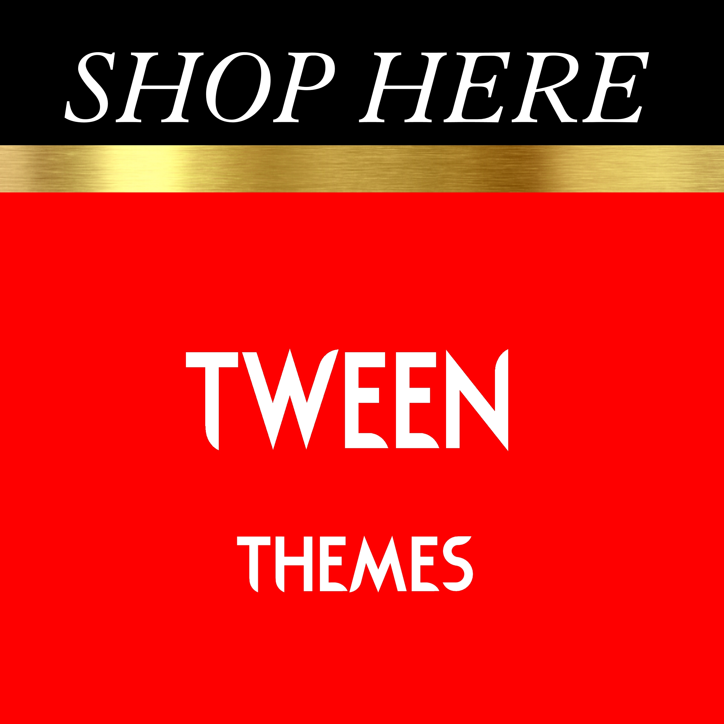 Tweens' Party Themes