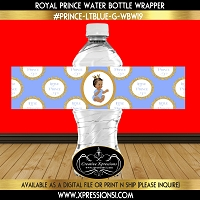 Little Prince Wrapper
