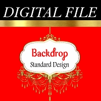 Digital File - Standard Design
